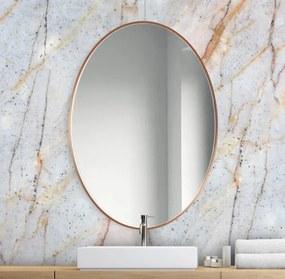 Zrkadlo Etta slim owal cooper z-etta-slim-owal-cooper-2896 zrcadla