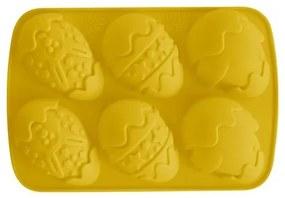BANQUET CULINARIA Forma silikónová veľkonočné vajíčka 31201820