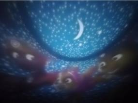Eli · Detská nočná / usinacia lampička s projekciou Spiderman - MARVEL - PN: LR2253