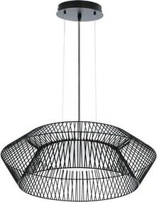 Eglo Eglo 94202 - LED závesné svietidlo PIASTRE LED/18W/230V EG94202