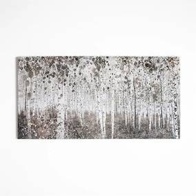 Obraz Graham & Brown Watercolour Wood, 120 × 60 cm