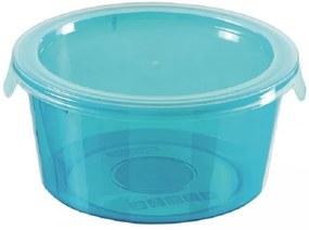 Plastová dóza DECO CHEF 1,2L - modrá CURVER