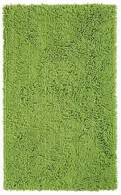Kúpeľňová predložka Bologna zelená