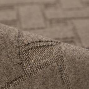 Obsession koberce Kusový koberec Espen 464 Taupe - 80x150 cm