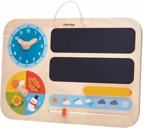 Plan Toys Môj prvý kalendár