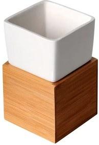 Bamboo 22070111 pohár na postavenie