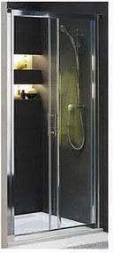 Kolo 2/2 Geo6 posuv. dvere 120x190 cm uni,B GDRS12222003B