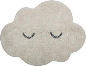 Bloomingville Detský koberček Sleepy Cloud