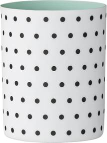 Bloomingville Svietnik Dots Mint