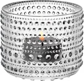 Svietnik Kastehelmi, číry Iittala
