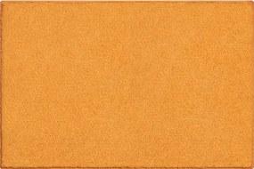 Grund Kúpeľňová predložka MANHATTAN, pomarančová, 60x90cm