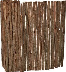 [casa.pro]® Tŕstený plot - clona - 1,5 x 5 m
