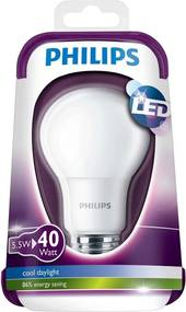 Philips LED Žiarovka Philips E27/5,5W/230V P1638