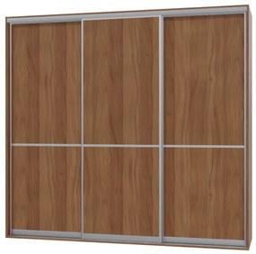 Wood Service Skriňa EX 2658x2450