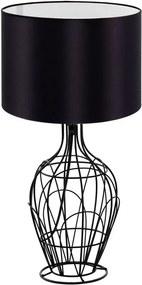 Eglo Eglo 32368 - Stolná lampa FAGONA 1xE27/60W/230V EG32368