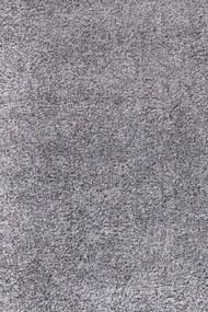 Ayyildiz koberce AKCE: Kusový koberec Life Shaggy 1500 light grey - 100x200 cm