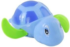 ISO, Želvička do vane, modrá, 4479
