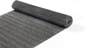 Penová protišmyková podložka 9M043Z24101O00001, rozmer 30 cm x 150 cm, čierna, Ergis