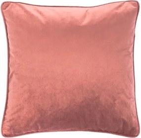 Ružový vankúš Tiseco Home Studio Simple, 60 x 60 cm