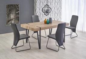 Jedálenský stôl Yohann dub san remo Halmar