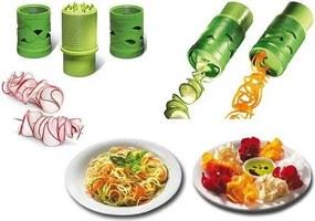 Veggie Twister krájač zeleniny