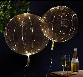 LED Párty balón