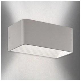 Eglo Eglo 96302 - LED Nástenné svietidlo SANIA 3 LED/5W EG96302