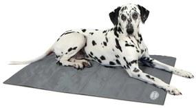 Scruffs & Tramps Scruffs & Tramps Chladiaca podložka pre psa, šedá, veľkosť L, 2718