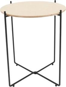 Skladací stolík Compactor Agneta Ply