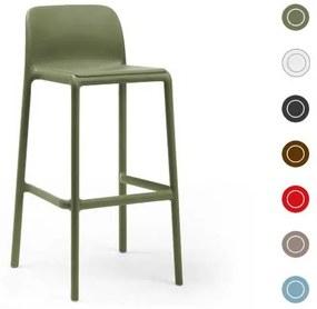 Faro barová stolička mix