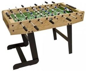 Stolný detský futbal DUKLA - skladací