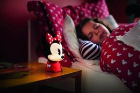 LED detská lampa Philips MINNIE MOUSE 0,1W