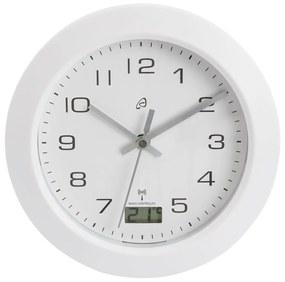 AURIOL® Kúpeľňové hodiny (plastové telo) (100299431)