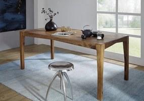 Bighome - MODERNA Jedálenský stôl 180x85 cm, palisander