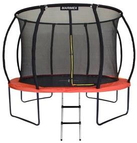 Marimex 366 cm + ochranná sieť + schodíky