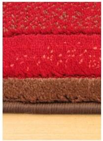 Kusový koberec Žiar červený, Velikosti 120x170cm