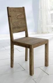 Jedálenská stolička YOGA 6513