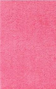 Betap koberce Běhoun Eton 2019-11 růžový - šíře 60 cm s obšitím