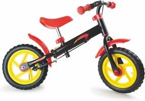 Detský odrážací bicykel Legler Lightning