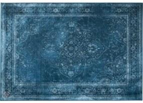 Koberec Rugged, 200 x 300 cm ocean Barva  ocean Dutchbone 6000026