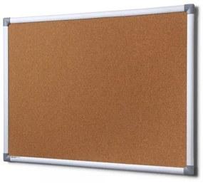 Korková tabuľa SICO 120 x 90 cm