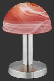 TRIO 599000118 Fynn stolové svietidlo E14 1x40W
