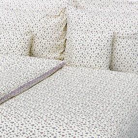 Stanex Luxusné obliečky Krepové Rose 140x200/70x90 cm