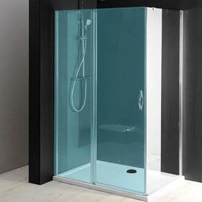 GELCO - ONE bočná stena 700 mm, číre sklo (GO3570)