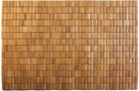 Bamboo 7950309 predložka 60x90cm, prírodná
