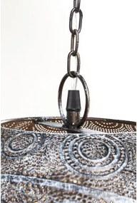 KARE DESIGN Závesná lampa Sultan 30 cm