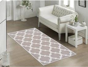 Odolný koberec Vitaus Madalyon Bej, 120 × 180 cm