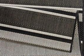 Hanse Home Collection koberce AKCE: 160x230 cm Kusový koberec Meadow 102734 schwarz - 160x230 cm