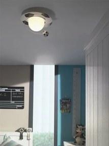 detské nástenné a stropné svietidlo Philips 1x15W E27