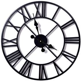 TZB Nástenné hodiny Romain 50 cm